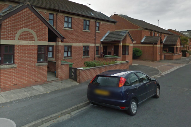 Thumbnail Flat to rent in Weelsby Street, Grimsby