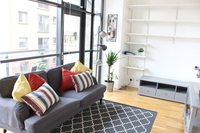 Thumbnail Flat to rent in The Grand, Aytoun Street, Manchester