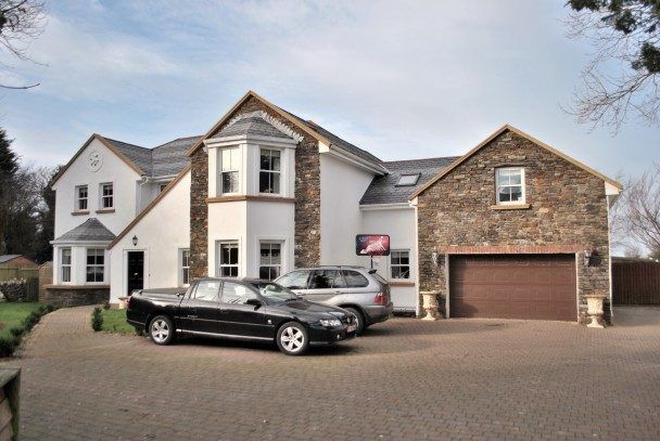 Thumbnail Detached house to rent in Thie Obbyr Kneale, Main Road, Sulby