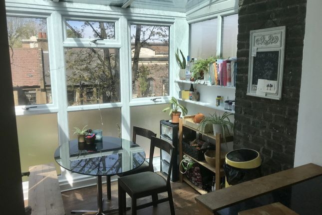 3 bed shared accommodation to rent in The Parade, Upper Brockley Road, London SE4