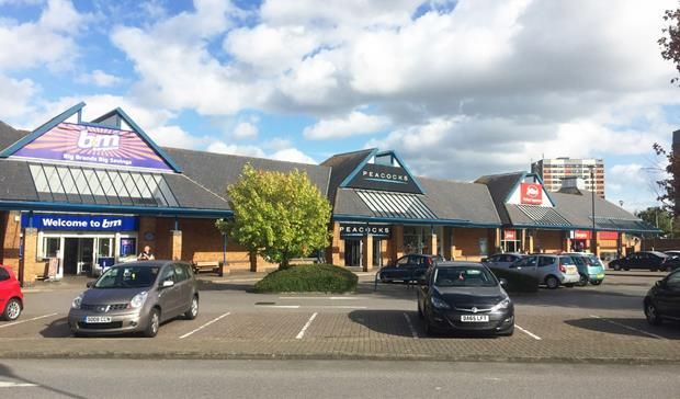Thumbnail Retail premises to let in Flintshire Retail Park, Holywell Road, Flint