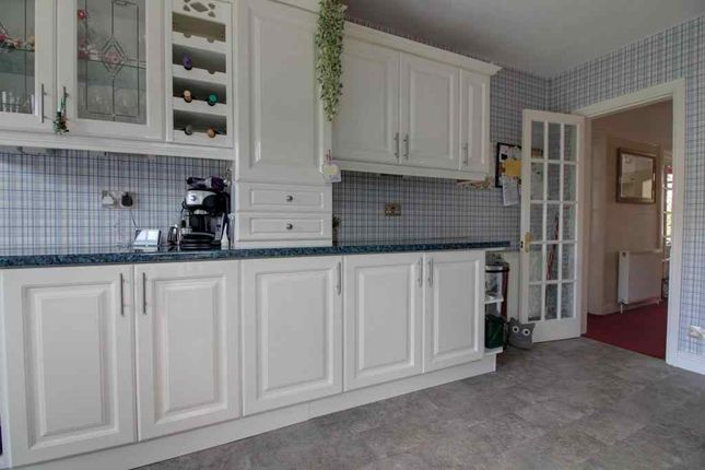 Kitchen of Rostron Crescent, Formby, Liverpool L37