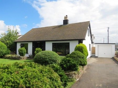 Thumbnail Detached house for sale in Rectory Road, St. Stephen, St. Austell