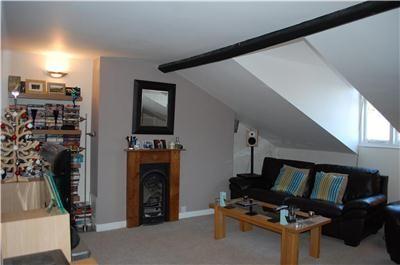 Thumbnail Flat to rent in Tff, Cotham Park, Cotham, Bristol