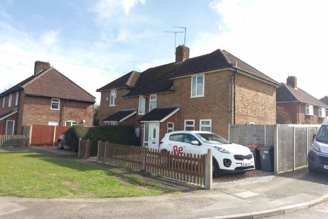 Thumbnail Property to rent in Worthington Road, Dunstable