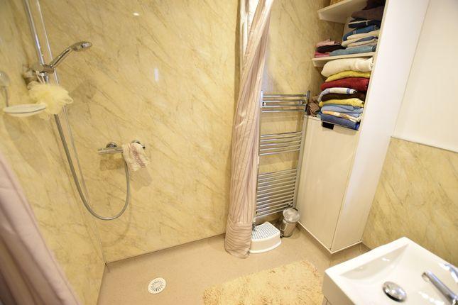 Shower Room of Marlow Avenue, Eastbourne BN22