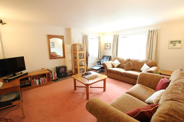 Thumbnail Detached house for sale in Cambrian Close, Brecon
