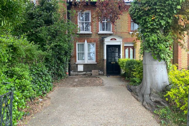 Thumbnail Terraced house to rent in Windsor Road, London