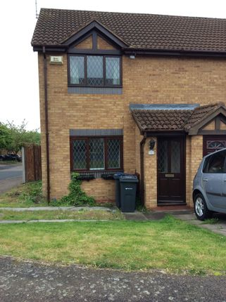 2 bed semi-detached house to rent in Avocet Close, Birmingham