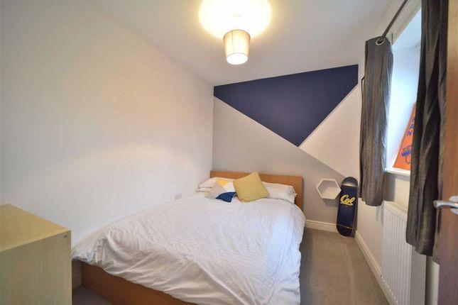Bedroom Two of Sorrel Crescent, Wootton, Northampton NN4