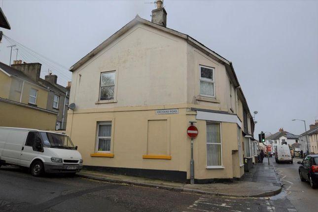 Thumbnail Flat for sale in Hele Road, Torquay, Devon