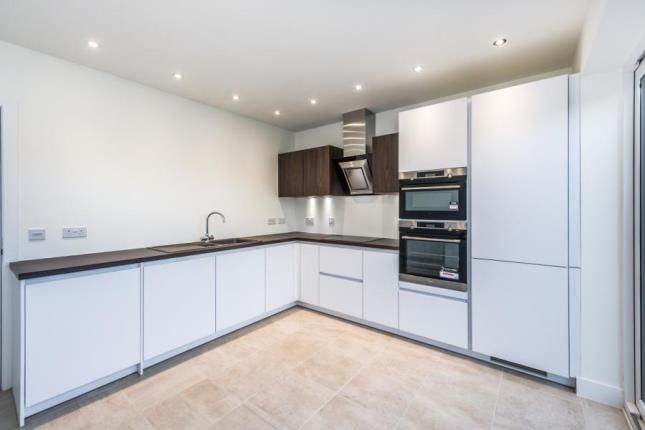 Kitchen of Marchmont Drive, Crosby, Liverpool, Merseyside L23