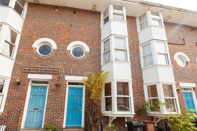 3 bed property for sale in Watermint Quay, Craven Walk, London N16