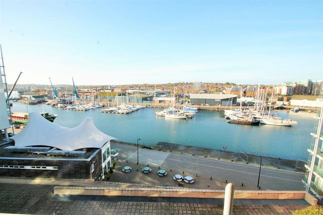 Thumbnail Flat for sale in Anchor Street, Ipswich