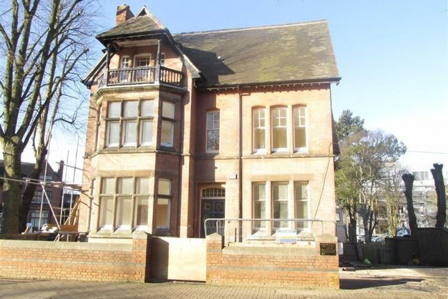Thumbnail Flat to rent in Ednam Court, Ednam Road, Dudley