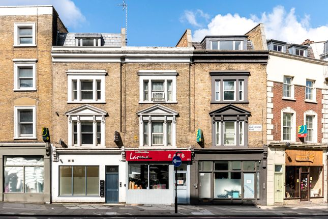 Thumbnail Industrial for sale in King's Cross Road, London
