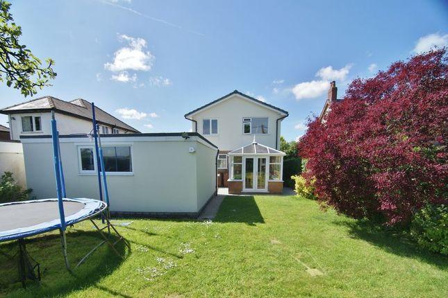 Detached house for sale in Longridge Road, Grimsargh