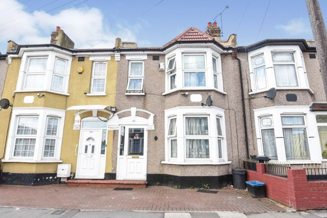 4 bed terraced house for sale in Highbury Gardens, Ilford IG3