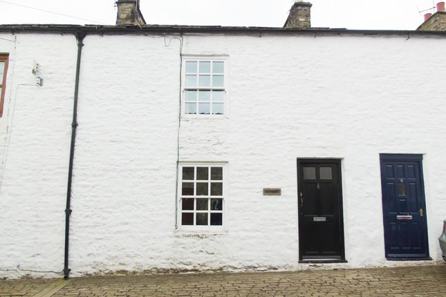 Thumbnail Terraced house for sale in Overwater, Nenthead, Alston
