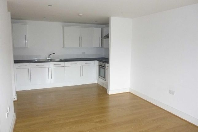 Thumbnail Flat to rent in The Picture House, Botchergate, Carlisle