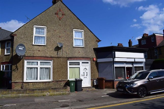 Thumbnail Office to let in Thorpe Crescent, Walthamstow, London