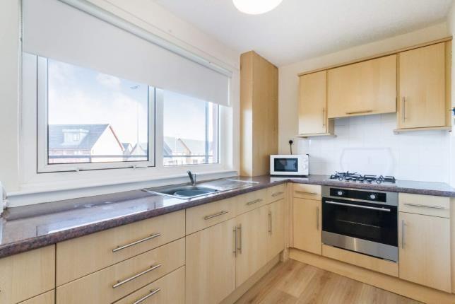 Kitchen of Springbank Road, Paisley, Renfrewshire PA3