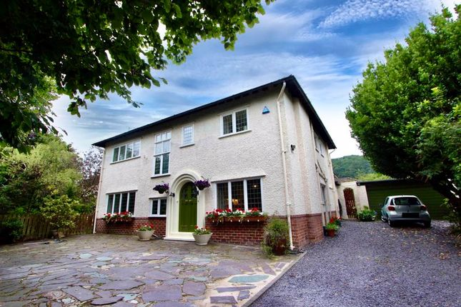 Thumbnail Detached house for sale in Brompton Avenue, Rhos On Sea, Colwyn Bay