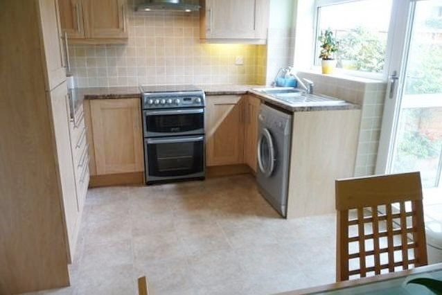 Thumbnail Property to rent in St. Annes Drive, Cottingham