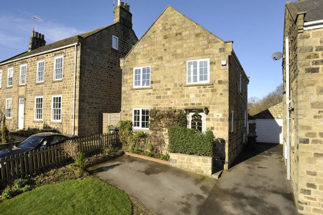 Thumbnail Detached house to rent in Bachelor Gardens, Harrogate