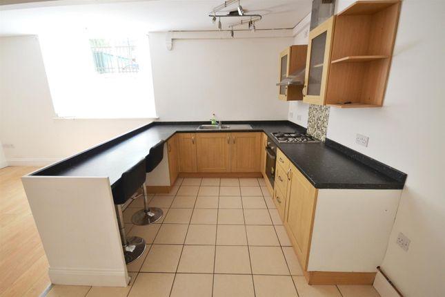 Kitchen of Main Street, Pembroke SA71