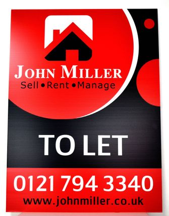 Thumbnail Flat to rent in West Bromwich
