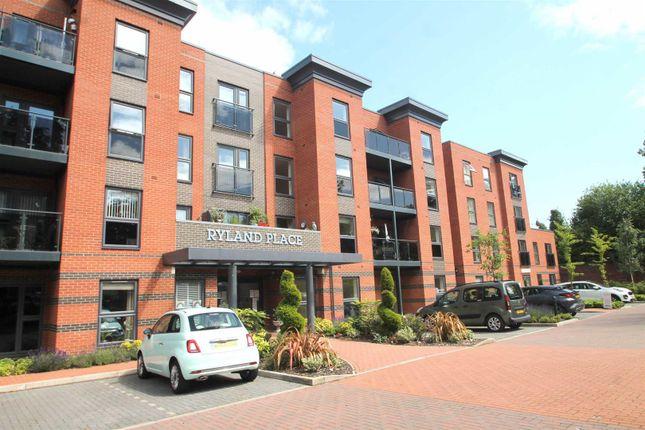 Thumbnail Flat for sale in Norfolk Road, Edgbaston, Birmingham