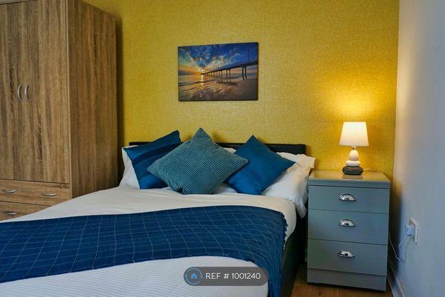 Ocean Room of New Road, Trowbridge BA14