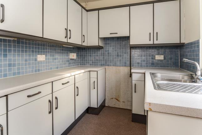 Kitchen of Ellacombe Road, Torquay TQ1