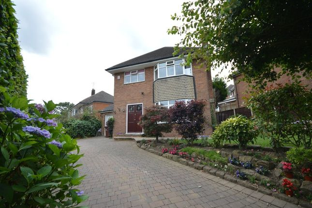 Thumbnail Detached house for sale in Miller Avenue, Sandal, Wakefield