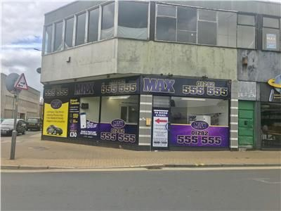 Thumbnail Retail premises to let in 49, Croft Street, Burnley, Lancashire