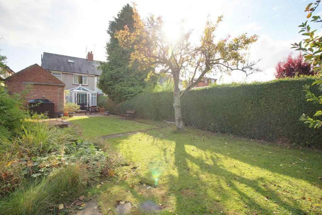 Thumbnail Semi-detached house for sale in Osbaldwick Lane, York