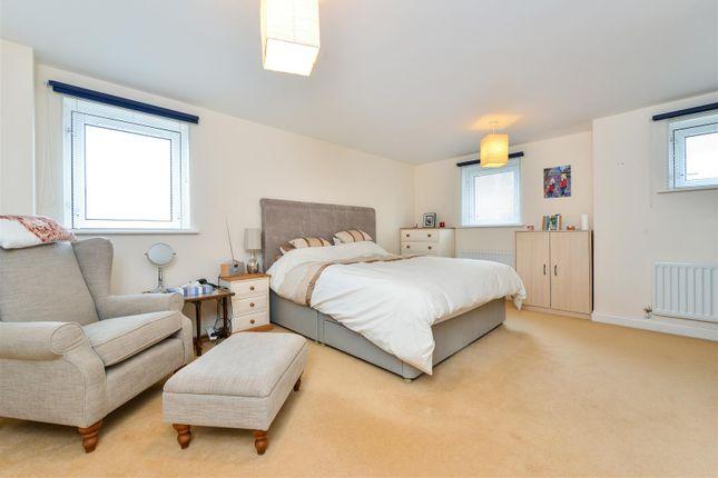 Thumbnail Flat for sale in Copenhagen Court, Brighton Marina Village, Brighton