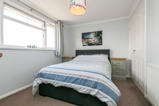 Bedroom of Alton, Hampshire GU34