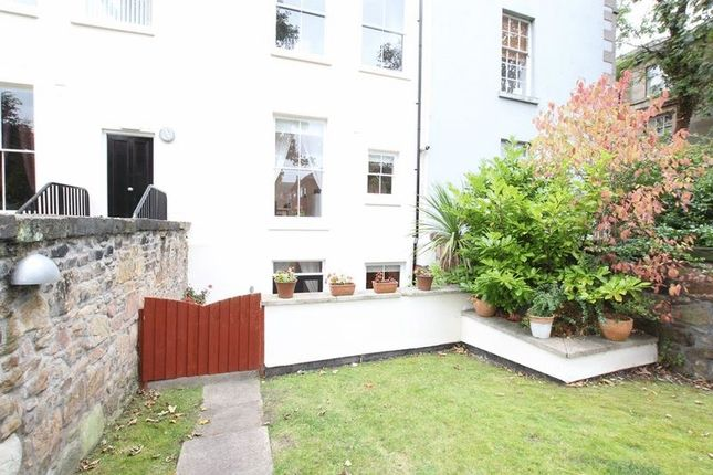 Communal Gardens of Devonshire Road, Oxton, Wirral CH43