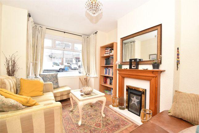 Living Room of Wilmot Road, Dartford, Kent DA1