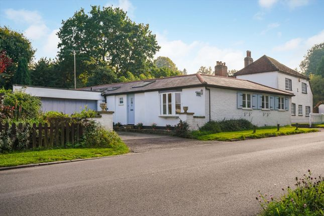 Thumbnail Bungalow for sale in West End Lane, Esher, Surrey
