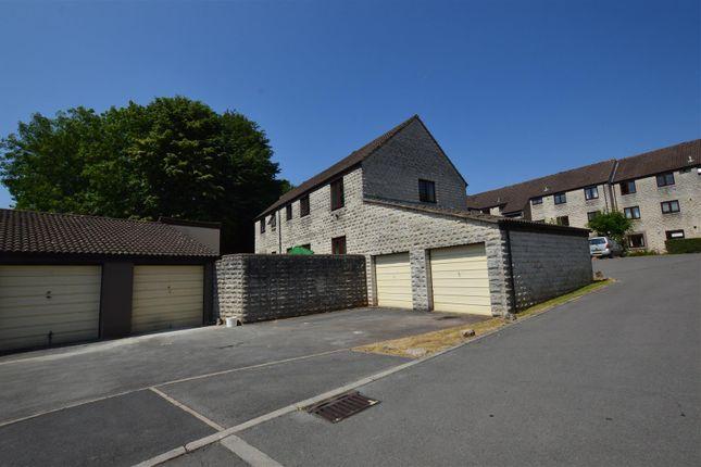 Garage of Church Court, Midsomer Norton, Radstock BA3