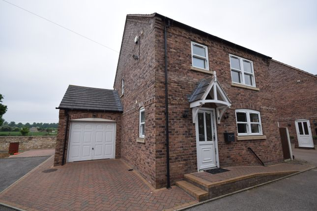 Thumbnail Detached house to rent in Meadow View, Pickburn, Doncaster