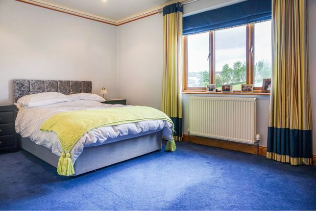 Bedroom Four of Spring View, Birtle, Bury BL9