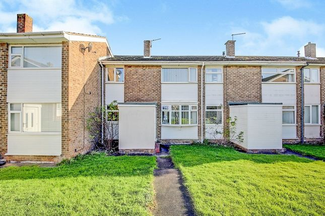 3 bed terraced house to rent in Tindale Avenue, Cramlington NE23