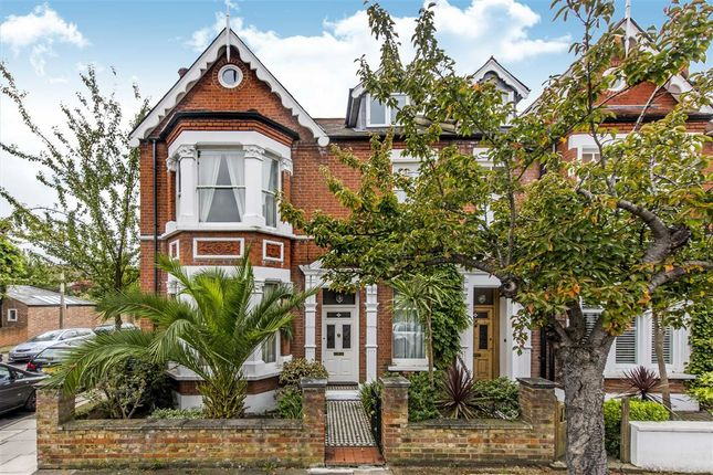 Thumbnail Property to rent in Priory Road, Kew, Richmond