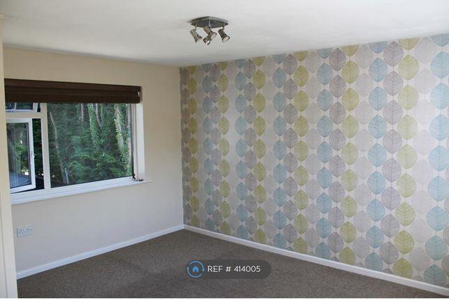 Woodbourne Close, Liss GU33