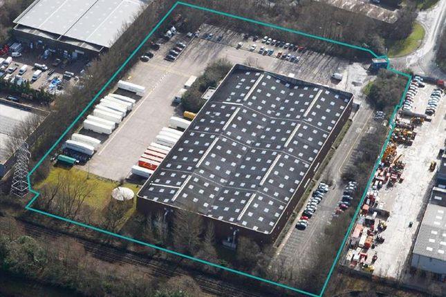 Thumbnail Light industrial to let in Kingsland 85, Unit 14, Kingsland Grange, Woolston, Warrington, Cheshire
