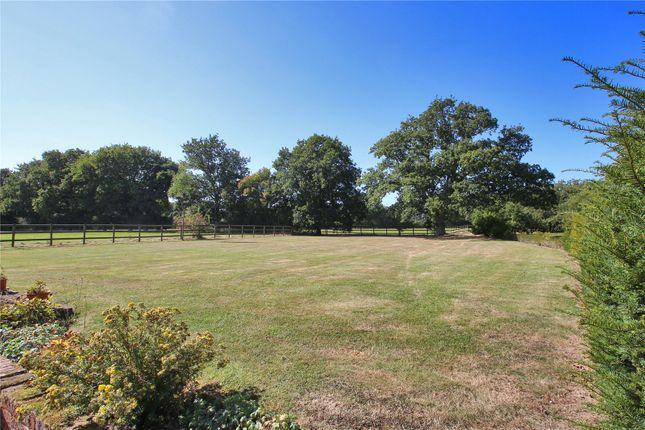 Garden of Haffenden Quarter, Smarden, Ashford, Kent TN27